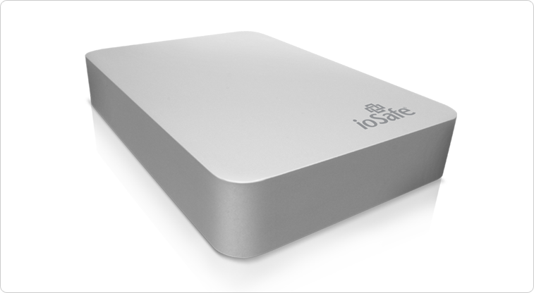 USB 3.0 Portable Hard drive with SSD reliability & performance