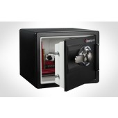 Fireproof safe for the home or business