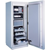 2 Hour Fireproof Safe, UL Rated for backup media and external hard drives