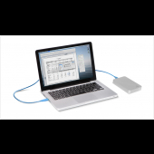 Portable USB 3.0 Hard drive + Data Recovery Service is the best choice for data backup