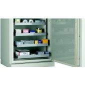 Roll Out Multi-Media Drawer