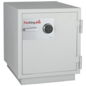 Fireproof 3 Hour UL Rated Safe
