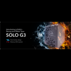 Solo G3, Silent Hard Drive for Studios and Recording, 3TB